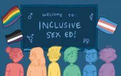 Inclusive Sex Ed