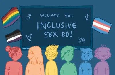 Inclusive Sex Ed