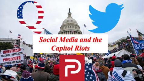 Social Media and the Capitol Riots