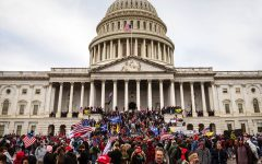 The Insurrection at The Capitol