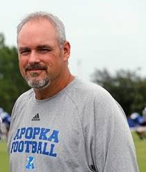 Coach Rolson