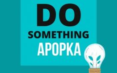 Time To Do Something, Apopka!