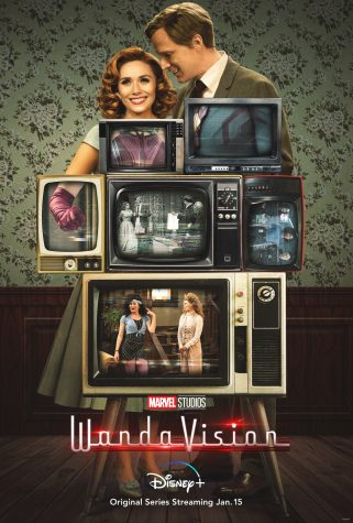 The Latest Craze: WandaVision