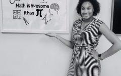 The Wonderful Mrs. Wilson
