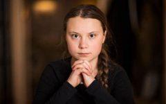 A Look at Greta Thunberg