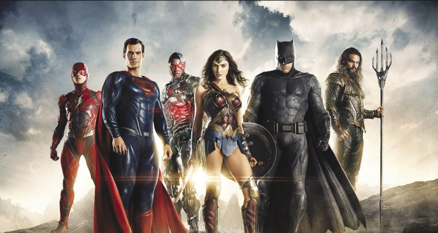 Synder's Cut Justice League Review