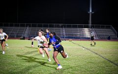 Flag Football's Fabulous Success