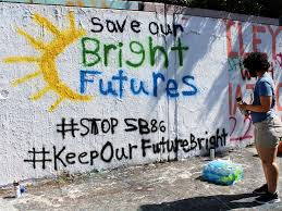 Bright Futures Scholarships Aren